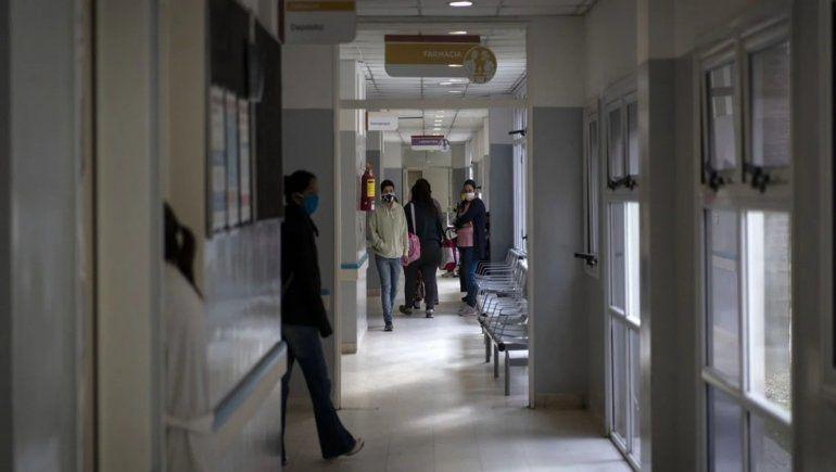 Coronavirus: murió una beba de un año y es la víctima más joven del país