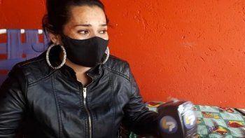 mujer denuncio que fue violada y golpeada por tres policias