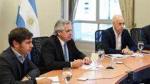 cuarentena: se postergo el anuncio sobre la extension