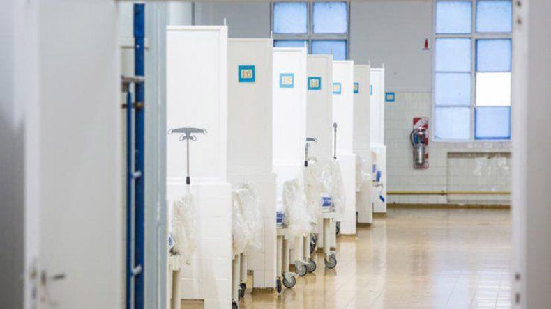 Argentina superó los 50.000 casos de coronavirus y alcanzó las 1.150 muertes