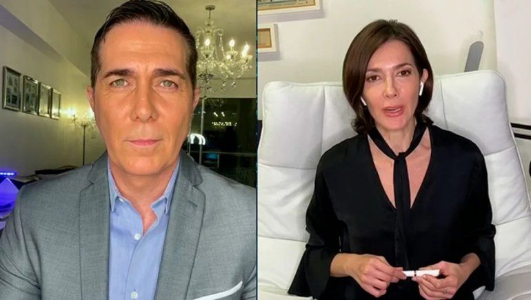 Tenembaum liquidó a la pareja de Telefe: Me parece lamentable