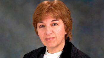 premian a cientifica argentina que impulsa el uso del plasma