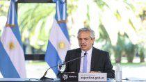 El Presidente Alberto Fernández habló del IFE, de Vicentín, de la Corte y de la deuda.