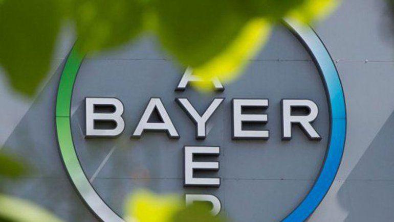 Bayer pagará millonaria indemnización por uso del glifosato