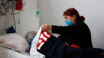 Salud detectó once nuevos positivos en la provincia