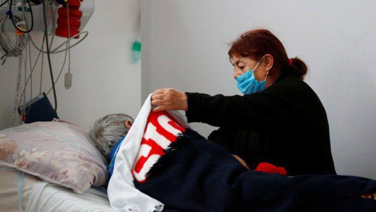 Confirman tres nuevas muertes por coronavirus en el país