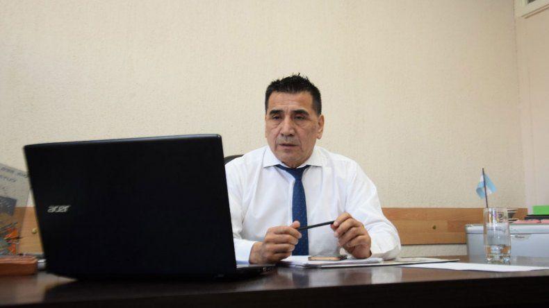 Rioseco: Vienen semanas difíciles para la economía