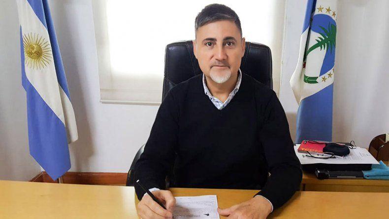 San Martín: Hay interesados en invertir en el proyecto minero