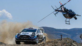 El Rally Mundial ya corrió tres fechas y buscará disputar cuatro citas más a fin de llegar al número de prueba mínimo establecido en el Reglamento de Campeonato.