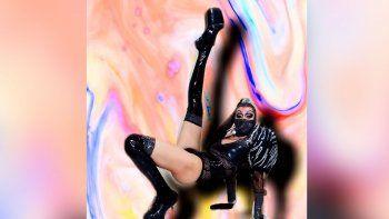 del valle al mundo drag queen: mauro y elettra brillan en la escena virtual