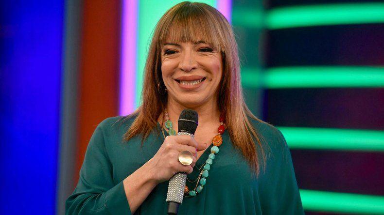 Lizy Tagliani anunció en las redes que ya se curó de coronavirus