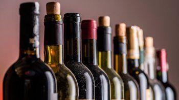 trucos para guardar una botella de vino