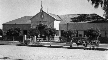 el hospital castro rendon festeja hoy sus 107 anos