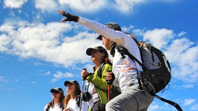 Guías de turismo pidieron no pagar el monotributo
