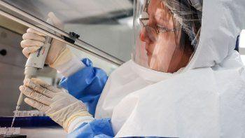 coronavirus: 2.189 casos y 25 nuevas muertes en 24 horas