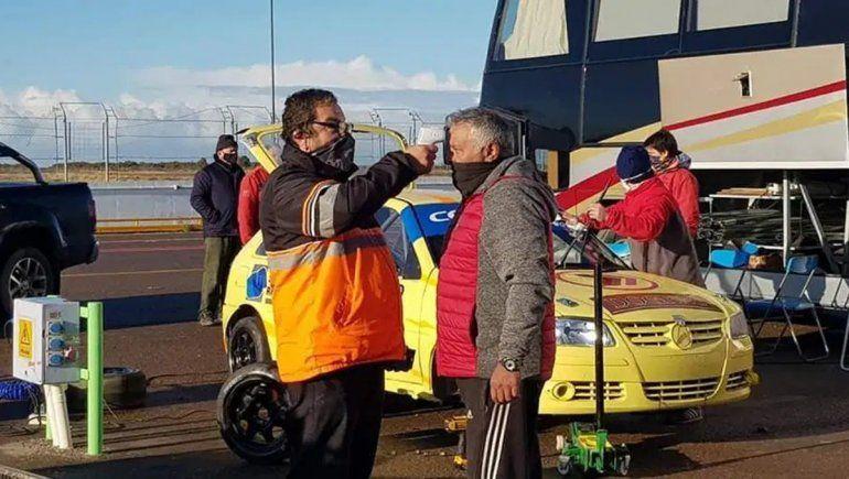 La vuelta tuerca en Viedma que ilusiona a Neuquén