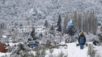 habilitan actividades de montana en localidades sin covid-19