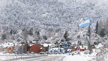 La semana próxima abrirán hoteles en localidades sin covid