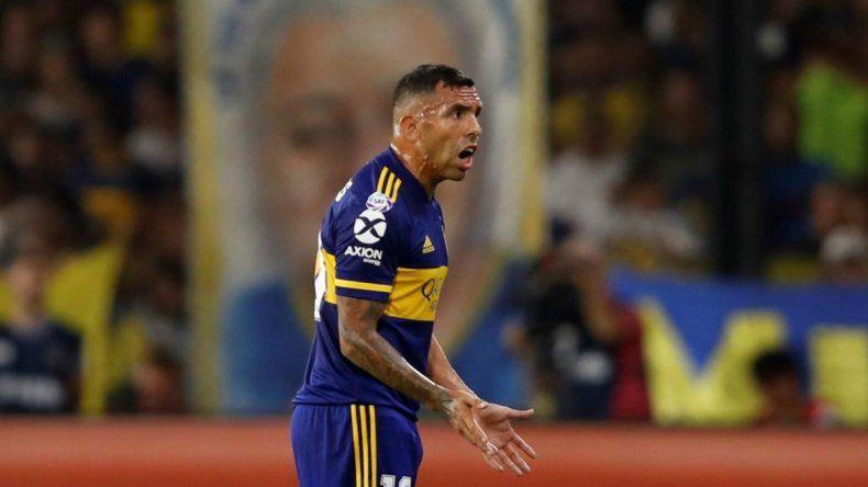 ¿Seguirá Tevez en Boca? Los detalles de una novela sin fin