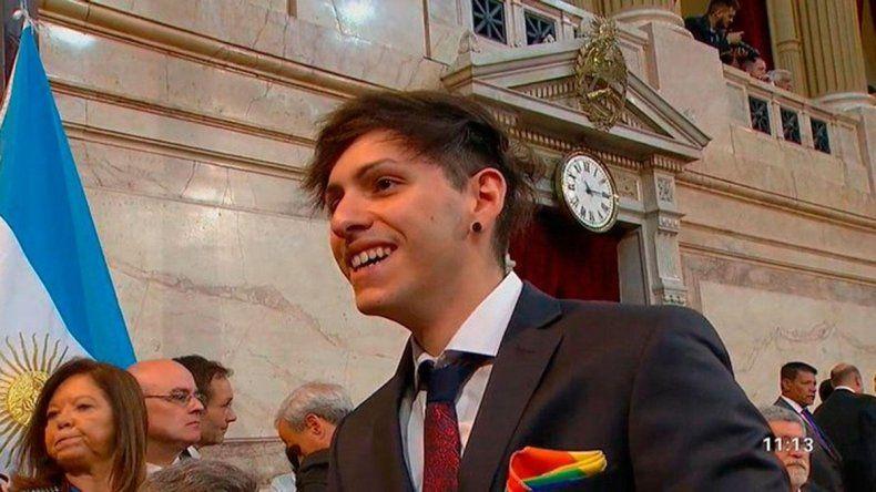 Día del Orgullo LGTBIQ+: Estanislao Fernández reveló cómo salió del closet