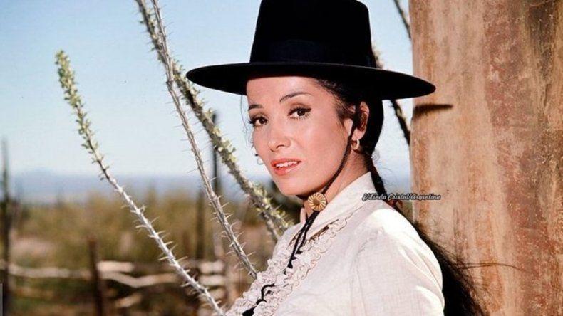 Murió Linda Cristal, la actriz argentina que triunfó en Hollywood