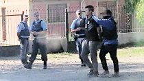 anularon la pena de 4 anos para el femicida de rincon