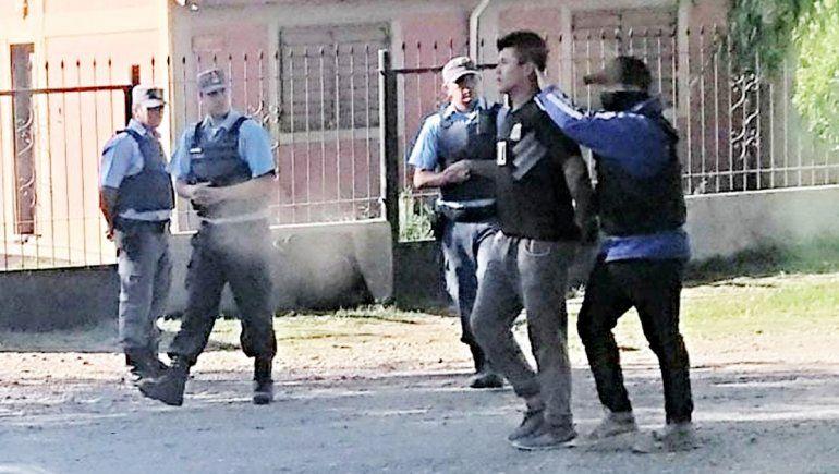 Anularon la pena de 4 años para el femicida de Rincón
