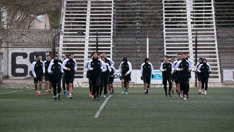 Fútbol: desde mañana, Cipo deberá reconstruirse