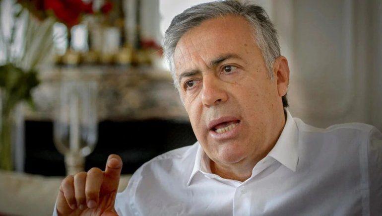 Para Cornejo, Mendoza puede ser un país independiente