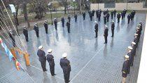 prefectura naval celebro su 210 cumpleanos