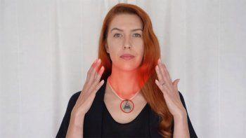 pulse, el nuevo collar de la nasa para no tocarse la cara en pandemia