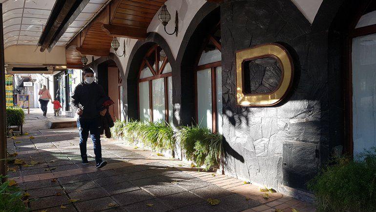 Neuquén en Crisis: cerró Donato