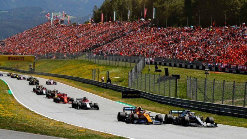 La Fórmula 1 arranca este fin de semana y hasta el mes de septiembre completará sus primeras ocho fechas del calendario 2020.