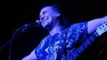a los 59 anos, murio el guitarrista gady pampillon