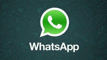 mira las nuevas funciones que tendra whatsapp