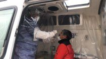el sien dejara de hacer atencion ambulatoria a pacientes covid