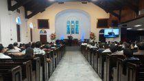 denunciaron por abuso al pastor acusado de propagar el covid-19