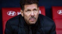video: la cara del cholo simeone que se hizo viral