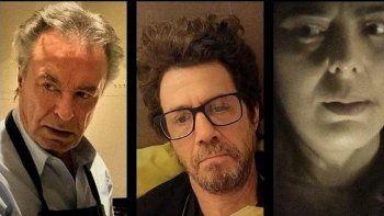 Murciélagos, el estreno nacional filmado en cuarentena