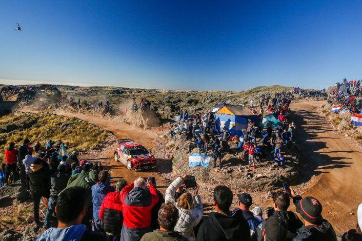 La 40ma edición del Rally de Argentina deberá esperar hasta el 2021