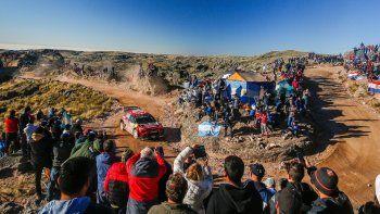 La 40ma edición del Rally de Argentina deberá esperar hasta el 2021, ya que la competencia de este año fue anulada por cuestiones logísticas.