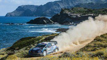 El Rally Mundial reiniciará su temporada en septiembre con el debut de Estonia como fecha mundialista. Anunciaron cinco fechas del calendario 2020.