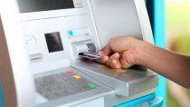 todas las operaciones en cajeros automaticos son sin costo