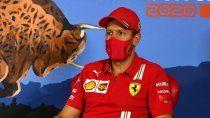 Sebastian Vettel arremetió contra Ferrari y señaló que nunca le hicieron una propuesta para renovar su vínculo. El alemán será reemplazado por Carlos Sainz en 2021.