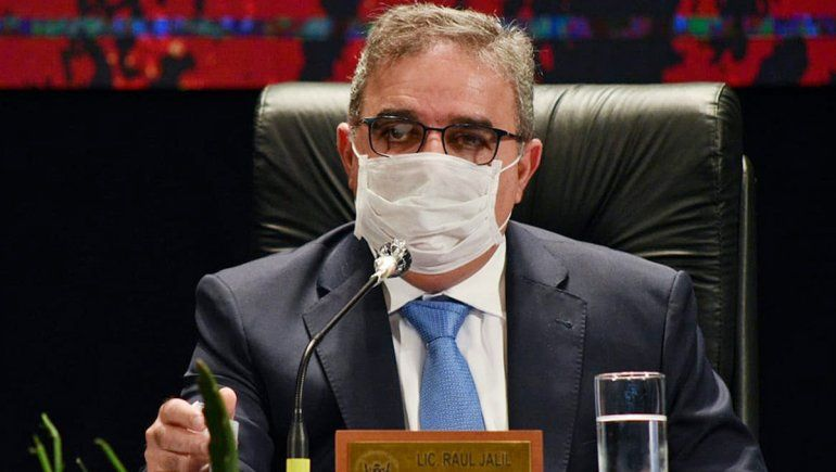 Tras 105 días, confirman el primer caso de covid-19 en Catamarca