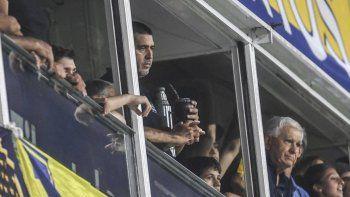 El ex Selección que le dijo no a su ídolo por lealtad al Pincha