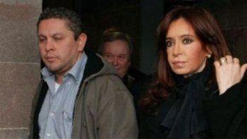 Encontraron asesinado al ex secretario privado de Cristina Kirchner