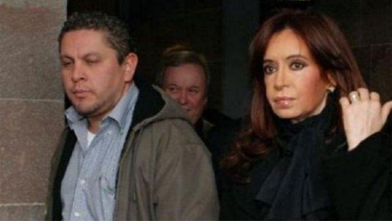 Desapareció ex secretario privado de Cristina Kirchner