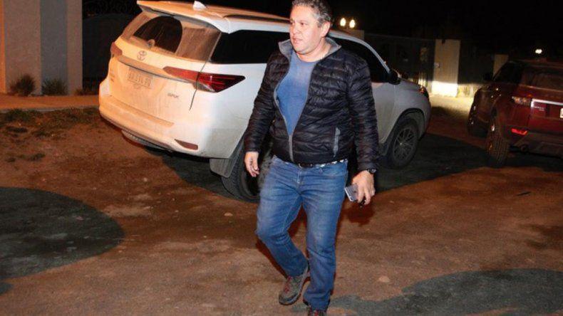 La autopsia reveló las causas de la muerte del ex secretario de Cristina