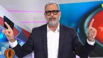 rial critico: la tv no tiene humanidad